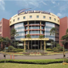 "<div><b>Astra International Head Office</b>, Sunter, North Jakarta</div><div style=""font-weight: normal;"">8-floor reinforced concrete building</div>"