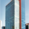 "<span style=""font-size: 10pt;""><b>Menara Kuningan</b>, South Jakarta</span><div style=""font-weight: normal;"">Reinforced concrete building, 28 floors & 2-layer basement</div>"